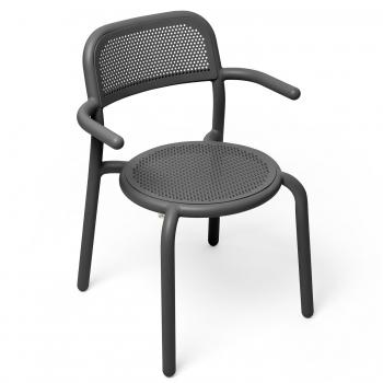 Designové zahradní židle Toní Armchair