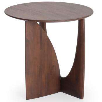Designové odkládací stolky Geometric Table