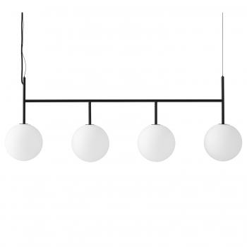 Designová závěsná svítidla TR Bulb Suspension Frame