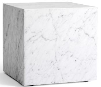 Designové odkládací stoly Plinth