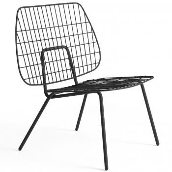 Designová křesla WM String Lounge Chair