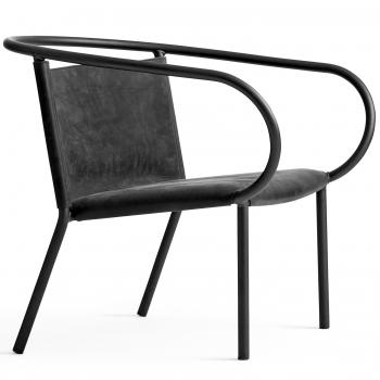Designová křesla Afteroom Lounge Chair