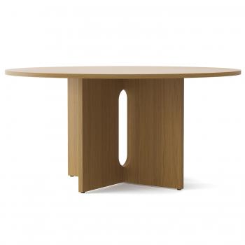 Designové jídelní stoly Androgyne Dining Table