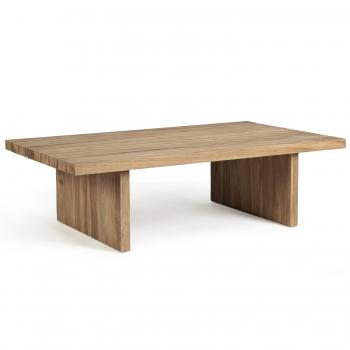 Designové stoly Xylia Dark Coffee Table