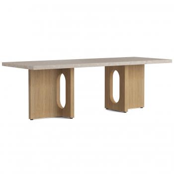 Designové konferenční stoly Androgyne Lounge Table