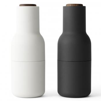 Designové slánky a pepřenky Bottle Grinders