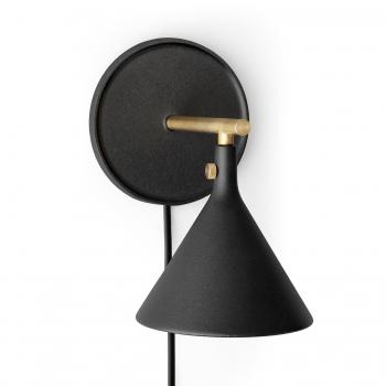 Designová nástěnná svítidla Cast Sconce Wall Lamp
