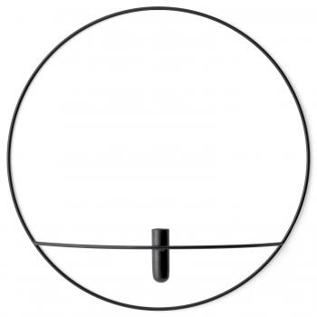 Designové nástěnné vázy POV Circle Vase