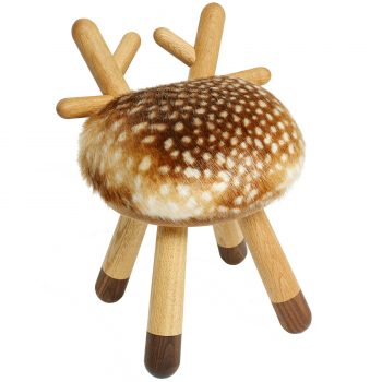 Designové dětské stoličky Animals