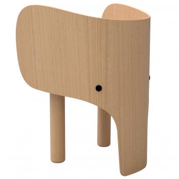 Designové dětské stoličky Elephant Chair