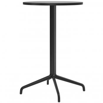 Designové kavárenské stoly Harbour Column Counter/Bar Table Star Base