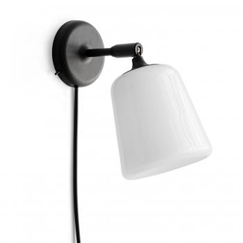 Designová nástěnná svítidla Material Wall Lamp
