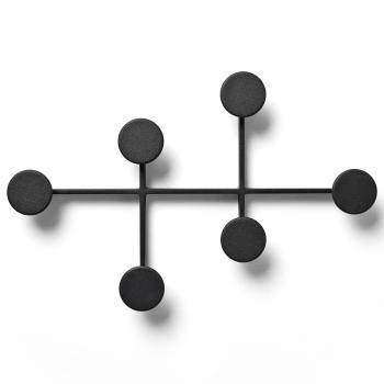 Designové nástěnné věšáky Afteroom Coat Hanger