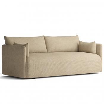 Designové sedačky Offset Sofa