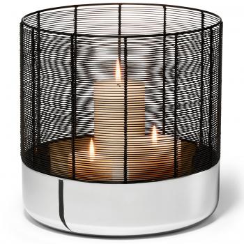 Designové svícny Luna Candleholder