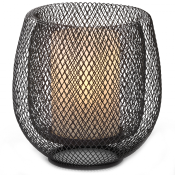 Designové stolní lampy Mesh