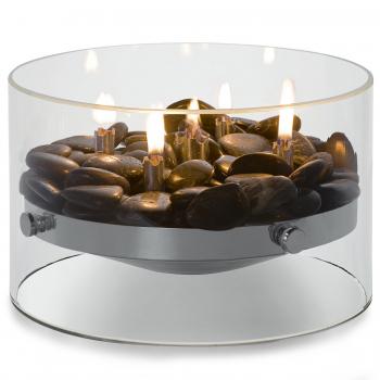 Designové olejové lampy Fire