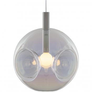 Designová závěsná svítidla Globe Metro