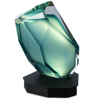 Designové stolní lampy Crystal Rock Table Lamp