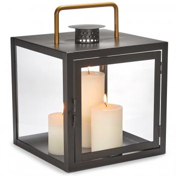 Designové svícny Cubio