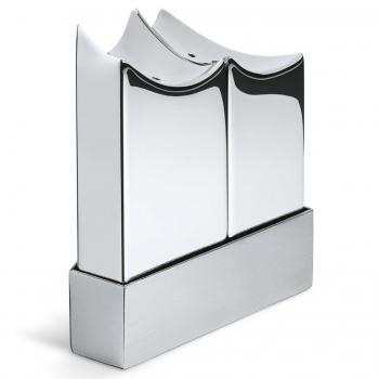 Designové slánky a pepřenky Elbphilharmonie