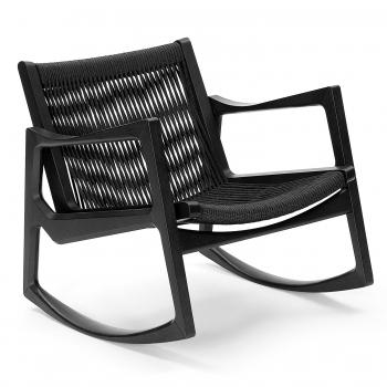Designová houpací křesla Euvira Rocking Chair