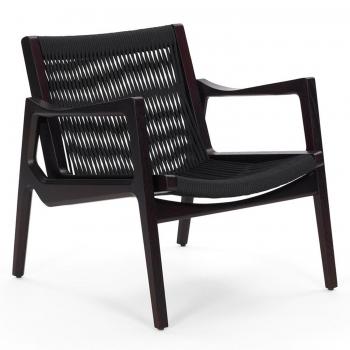 Designová křesla Euvira Lounge Chair