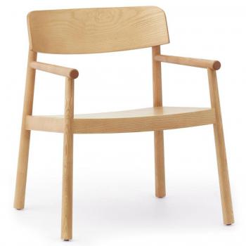 Designové židle Timb Lounge Armchair