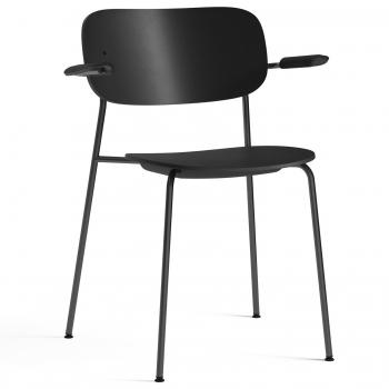Designové židle Co Dining Chair Armrest Plastic
