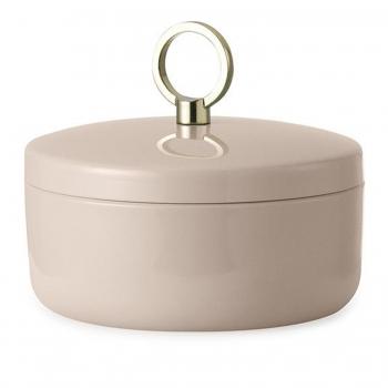 Designové dózy Ring Box