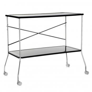 Designové servírovací stolky Flip