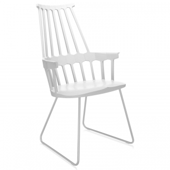 Designové židle Comback Chair Sled