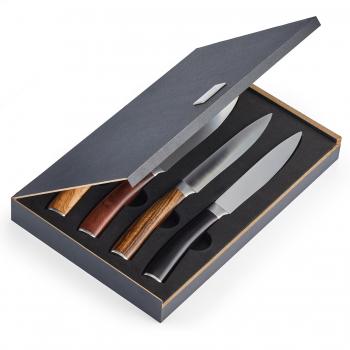 Designové nože Garry Steak Knife Set