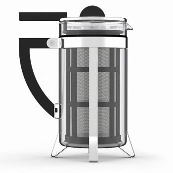 Designové konvice na kávu Laszlo Bauhaus Style