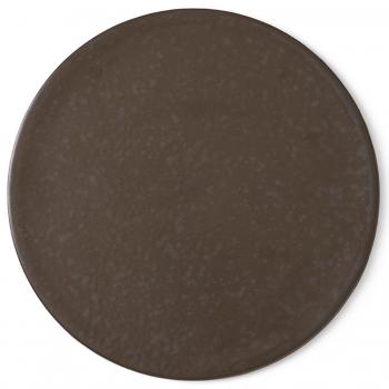 Designové talíře New Norm Dinnerware Plate/Lid