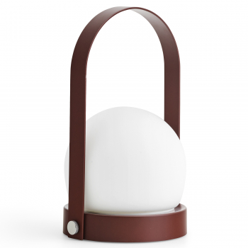 Designové stolní lampy Carrie Table Lamp Portable