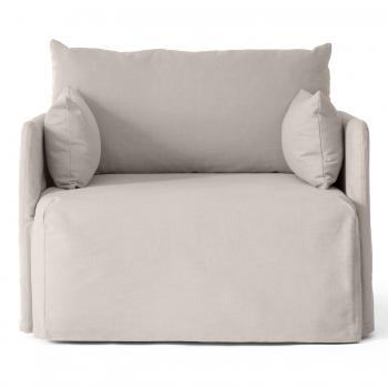 Designové sedačky Offset Loose Cover
