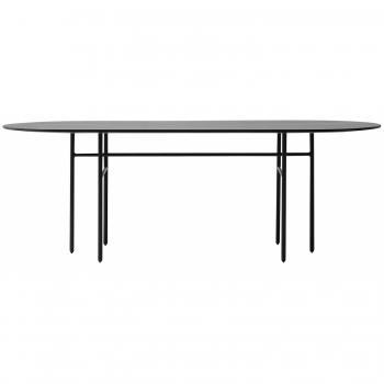 Designové jídelní stoly Snaregade Dining Table Oval