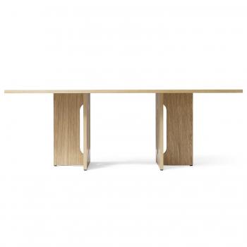 Designové jídelní stoly Androgyne Dining Table Rectangular