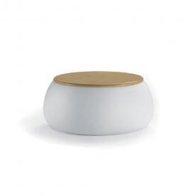 Designové zahradní stoly T-Ball