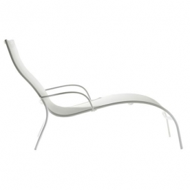 Designová zahradní lehátka Paso Doble Chaise Lounge Outdoor