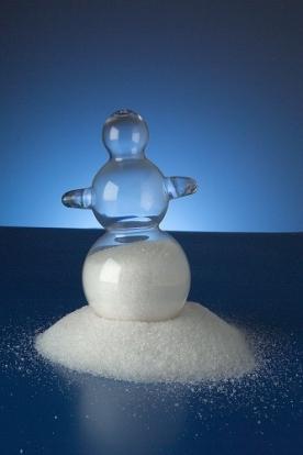 Designové cukřenky Life Of The Snowman