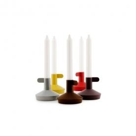 Designové svícny Flag Candle Holder