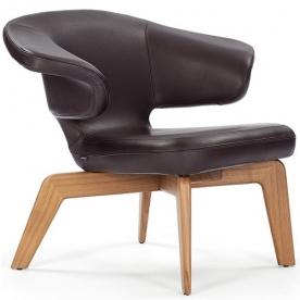 Designová křesla Munich Lounge Chair