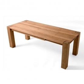 Designové jídelní stoly Bio