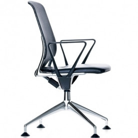 Designové konferenční židle Meda Conference