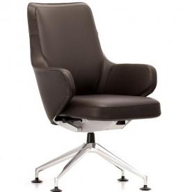 Designové konferenční židle Executive Lowback Conference