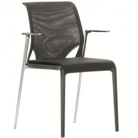 Designové konferenční židle Meda Slim