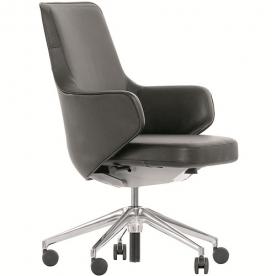 Designové kancelářské židle Skape Lowback