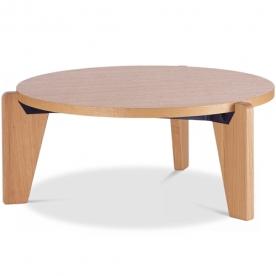 Designové konferenční stoly Guéridon Bas